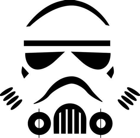 ldp stormtrooper cut out shirt