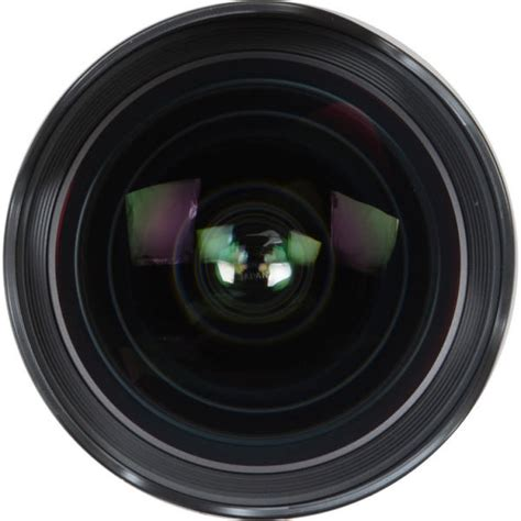 Sigma 20mm F 1 4 Dg Hsm Canon sigma 20mm f 1 4 dg hsm canon f 233 nyk 233 pez蜻g 233 p objekt 237 v