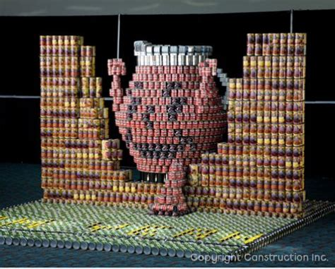 amazing canned food art 18 pieces my modern met amazing canned food art 18 pieces