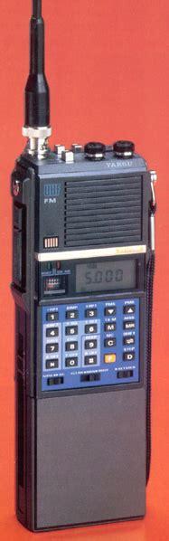 2 meter feet yaesu ft 209rh ft209rh 2 meter vhf handheld transceiver