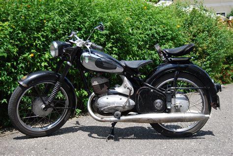 Rt Motorrad by Dkw Rt 175