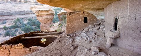 moon house montezuma canyon and moon house ruins lynn sessions