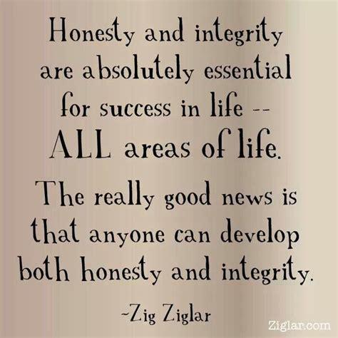 on quot harker the book of solomon quot honesty and integrity words word quotes zig ziglar