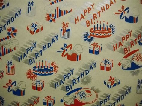 1940s Vintage Paper M 226 - 1000 images about 1940s vintage birthday on