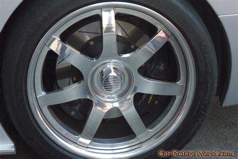 Wheels Saleen S7 saleen s7 turbo wheel