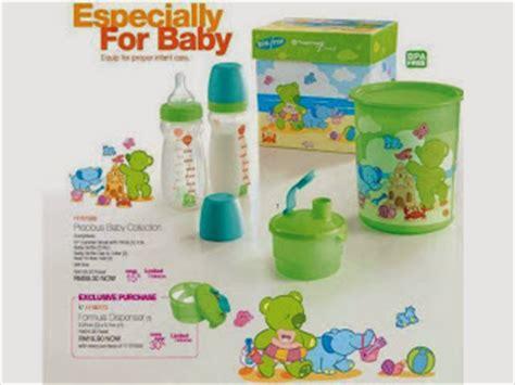 Tempat Makan Dan Minum Baby Meal Set produk tupperware terbaru unik i tupperware promo i harga
