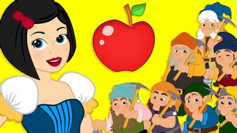 themes snow white story top 39 ideas about snow white the seven darths s on