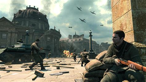 download full version pc games online 2011 sniper elite sniper elite v2 free download full version pc free
