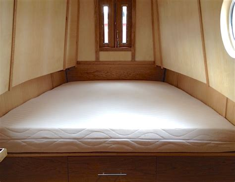 boat bed mattress narrow boat mattresses any shape or size cross bed
