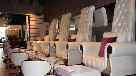 The Cachet Salon by Cachet Nail Boutique Opens In S South End