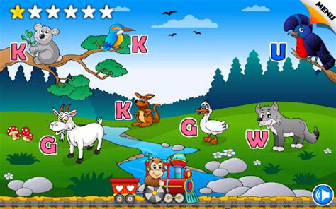 play full version kindergarten free preschool learning games kids android apps on google play