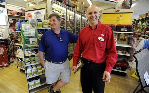 ace hardware owner new arlington hts store owner started as stock boy 26