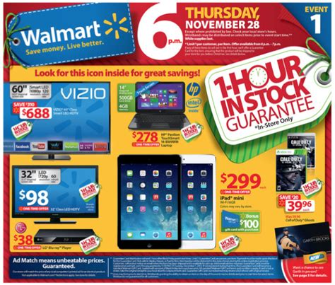 Black Friday Gift Card Specials - amazing walmart black friday deals more from best buy and target