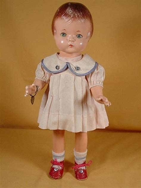 antique composition doll marks vintage composition doll effanbee with durable dolls