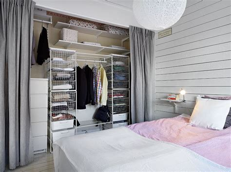 closet curtain ideas for bedrooms 25 best ideas about curtain closet on pinterest cheap