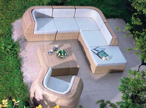 versatile wicker furniture 25 ideas for indoor and