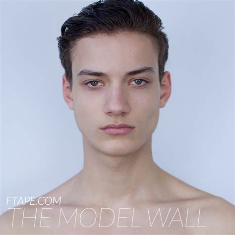 Model Model serge rigvava the model wall ftape commodels on ftape