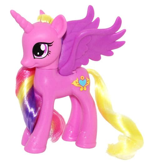 my little pony l my little pony princess cadence