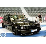 Tuning BMW 5 Touring E34 &187 CarTuning  Best Car
