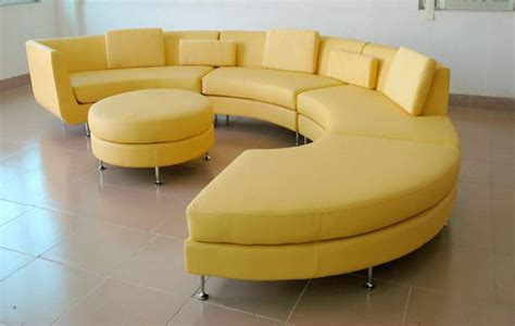 yellow sectional couch swivel glider chair four seasons furniture fabric