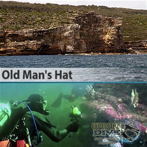 centurion boats sydney old mans hat and centurion wreck dive expedition dive