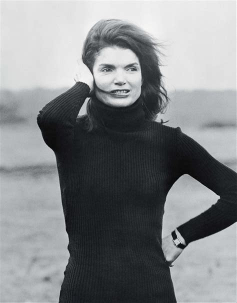jackie and jacqueline kennedy onassis an enigma and a hodgkins