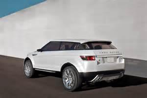 photo land rover lrx concept