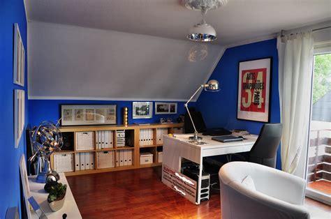 wandfarbe arbeitszimmer die sch 246 nsten ideen f 252 r deine wandfarbe
