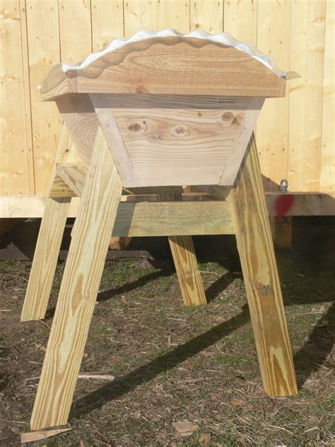 top bar hives in cold climates kenyan style top bar hive varying lengths