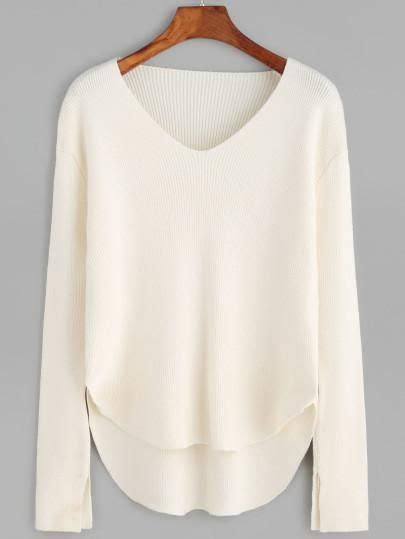 White Sweater by Best 25 White Sweaters Ideas On Autumn