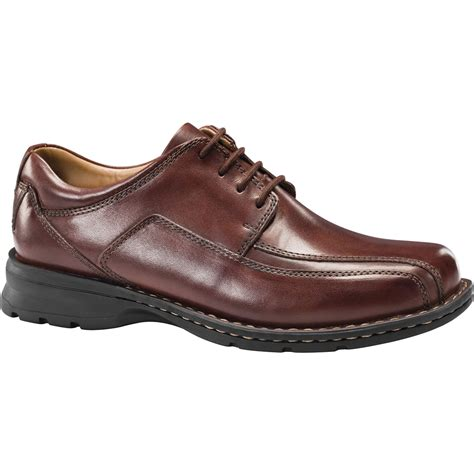 dockers s trustee 4 eyelet lace up dress shoes dress shoes shop the exchange
