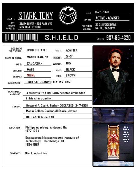 And Tony Make It Official by 17 Best Ideas About Anthony Stark On Iron