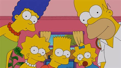 The Simpsons by Study Suggests The Simpsons Helps Come Out