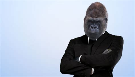 How To Dance with a Gorilla: Partnering With the Big Guys