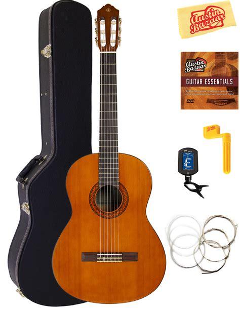 best yamaha classical guitar yamaha cgs104a size classical guitar w
