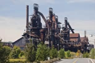 Landscaper Bethlehem Pa Sands Bethworks Reinventing A Bethlehem Steel Mill
