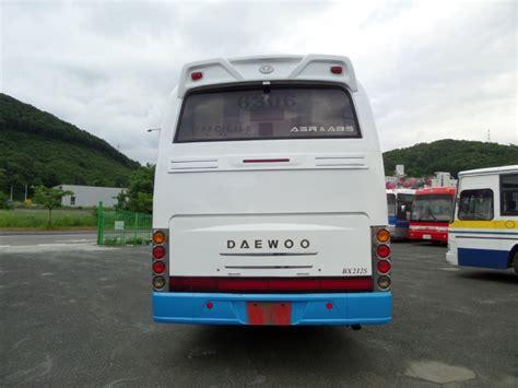 Daewoo Shuttle Service Daewoo Bh120 Buy Daewoo Bh120 Korean Daewoo