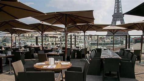 top bars in paris les ombres rooftop bar in paris therooftopguide com