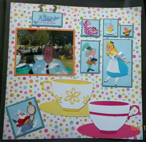 7 Great Scrapbooking by 25 Great Ideas About Disney Scrapbook On