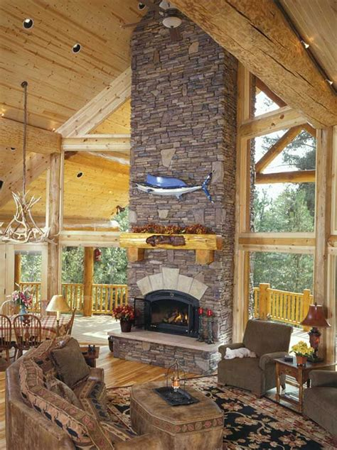 Ultimate Log Cabin by 1000 Images About Log Home On Log Cabin Homes
