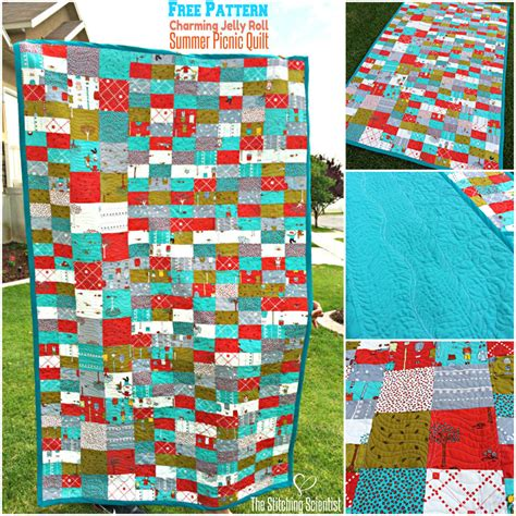 Jelly Roll Patchwork Patterns - jelly roll quilt pattern