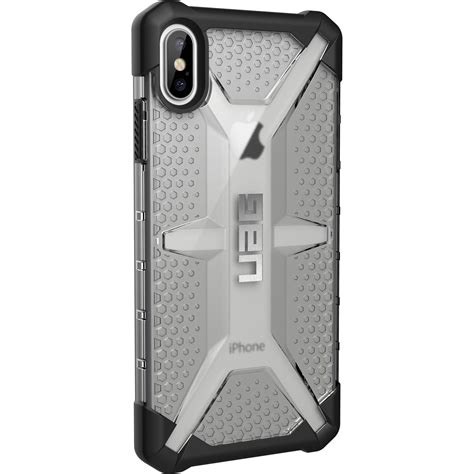 urban armor gear plasma series case  iphone xs