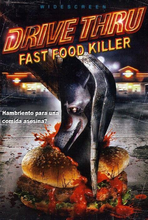 killer fast foot ficha quot fast food killer quot miedo en lakeshore