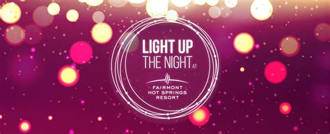 Light Up The by Celebration Of Lights