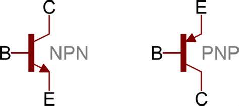 transistor npn pnp differenza transistor cosa sono e come funzionano progetti arduino