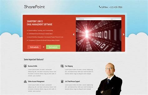 80 high converting landing page templates web graphic