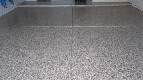 epoxy flooring phoenix avondale goodyear glendale