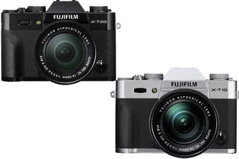 Fujifilm Xt 10 Second Only fujifilm xt20 vs xt10 mirrorlessmart