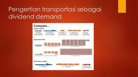 Dasar Dasar Rekayasa Transportasi Jl1 dasar dasar sistem transportasi pengertian mobilitas dan
