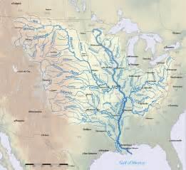 Mississippi river and its tributaries 4167x3819 upload wikimedia